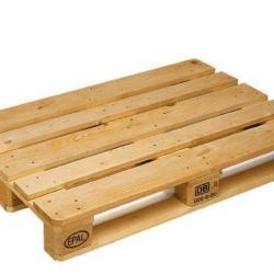 High Quality Euro Wooden Pallets