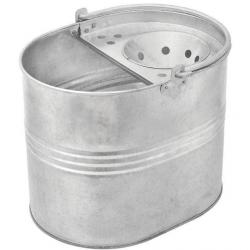 Galvanized Mop Bucket