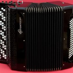 Jupiter Lux Bayan (Accordion)