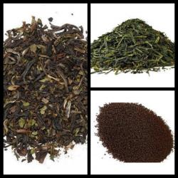 Assam Tea from India