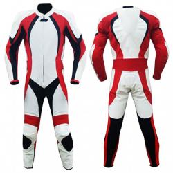 Leather Motorbike Suits