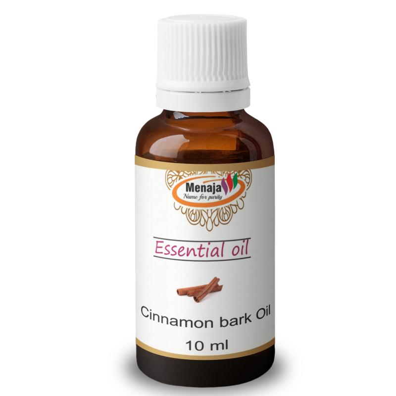 Menaja Cinnamon Bark Essential Oil