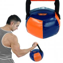 Single Handle Medicine Ball V76 4 kg