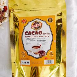 Instant Cocoa Powder 2 in 1 250g/bag