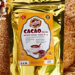 Instant Cocoa Powder 2 in 1 500g/bag