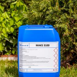 MAKS 3100 SCALE AND CORROSION INHIBITOR
