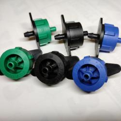 Drip Irrigation Components