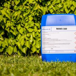 MAKS 160 Cleaning Chemical