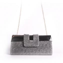 Clutch Purse Crystal Evening Handbag for Women CB19-01