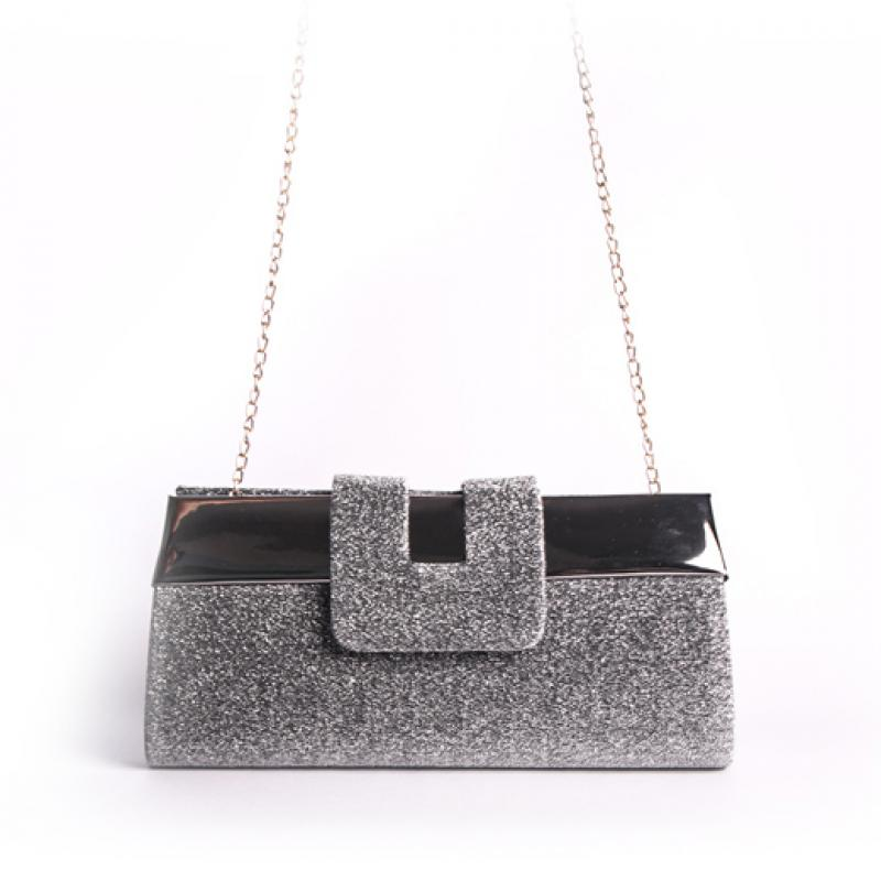 Clutch Purse Crystal Evening Handbag for Women CB19-01 buy wholesale - company Gazzeri Imp&Exp Co. Ltd | Turkey