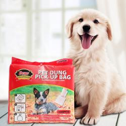 DONO Pet Dung Pick Up Bags