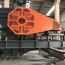 TTC Jaw Crusher