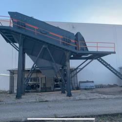 Used Vibrating Screen