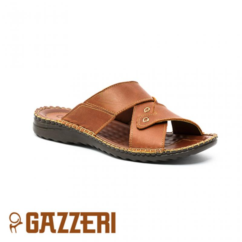 Leather Sandal, Men's Sandal SB19-12