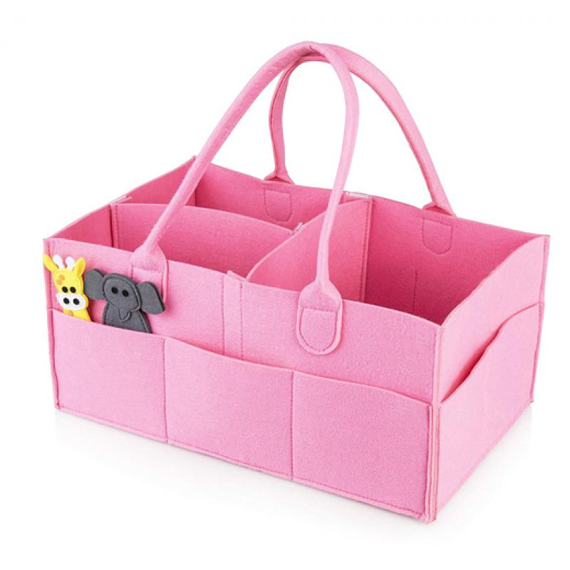 Baby Diaper Bag Felt FB19-83 buy wholesale - company Gazzeri Imp&Exp Co. Ltd | Turkey