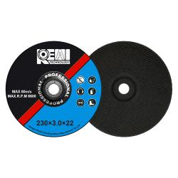 Cutting Discs for Metal, Stone, Steel