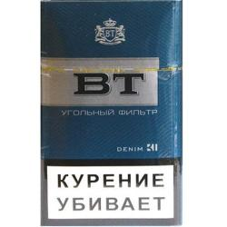 BT Denim Cigarettes