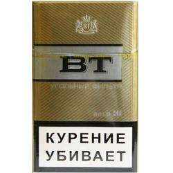 BT Gold Cigarettes