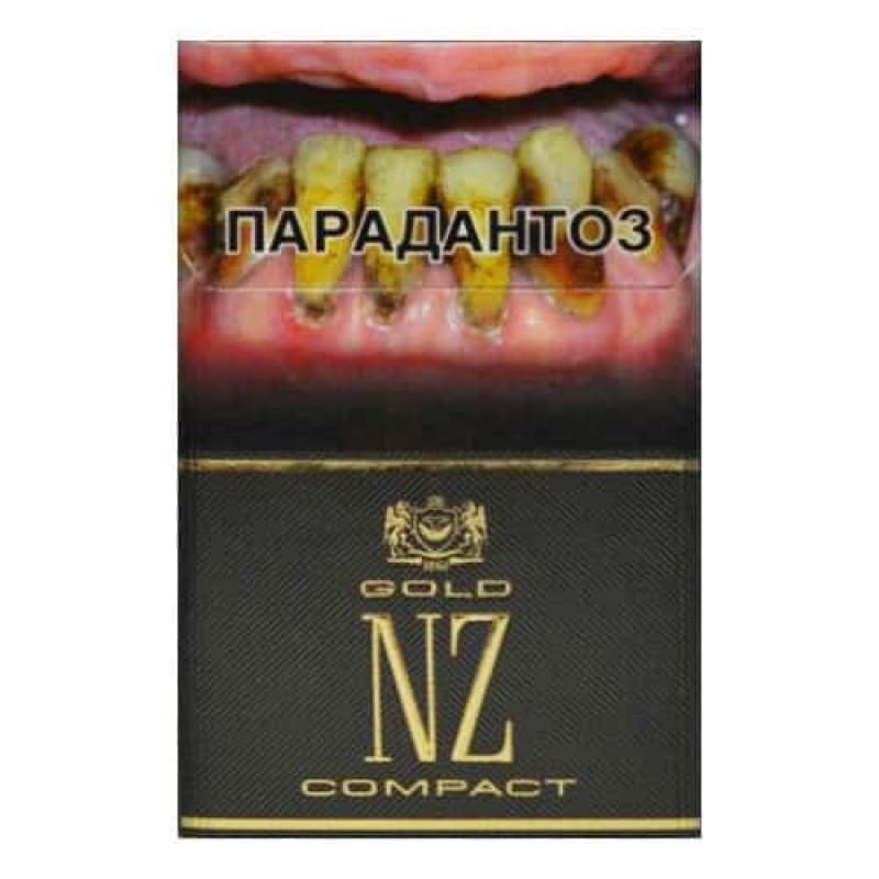 Сигареты nz gold compact купить эл сигареты заказать