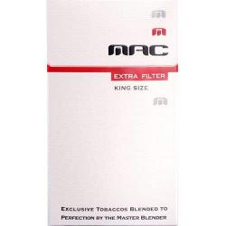 Mac Red King Size Cigarettes