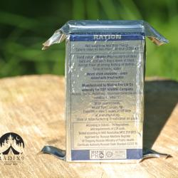 Marine Emergency Ration Pack IRP-m