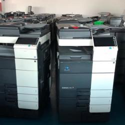 Konica Bizhub C654/C754 Color Digital Printer