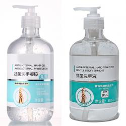 Antibacterial Hand Sanitiser Alcohol-Based