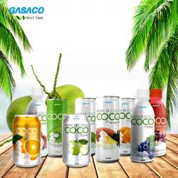 Nata De Coco Drinks