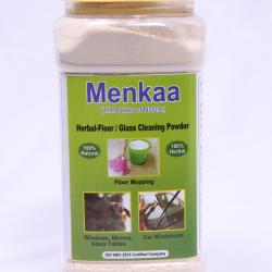 Natural Floor Cleaning Powder