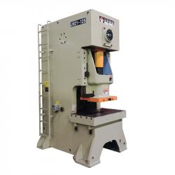 JH21-125 Ton High Speed Hole Punch Press Machine
