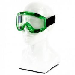 Panorama Indirect Ventilation Safety Glasses