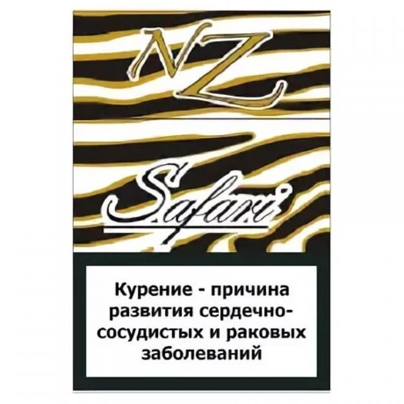 Сигареты nz safari купить в спб сигареты в омске где купить