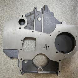 WD-10 Engine Valve Cover