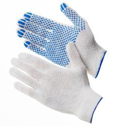 Luxe PVC Coated Cotton Lined Gloves