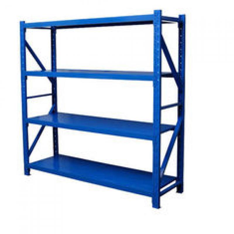 Multi Purpose Heavy Duty Shelving from company Qingdao Huichen Storage Equipment Co.,Ltd. | China