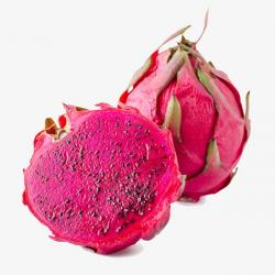 Red Fleshed Pitahaya (Dragon Fruits)