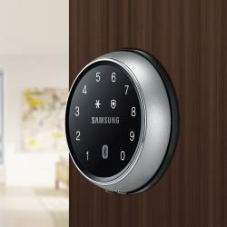 Samsung SHP-DS705 Smart Door Lock