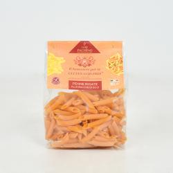 Penne Rigate with Goji Berries Gluten-Free