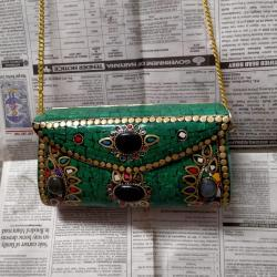 Copy Firoza Clutch Bags