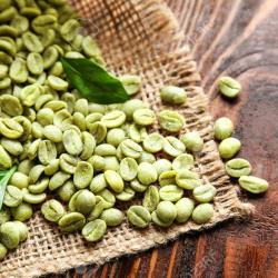 Arabica Colombian Excelso Green Coffee Beans