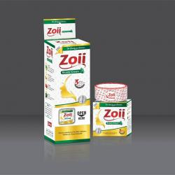 Zoii Beauty Cream