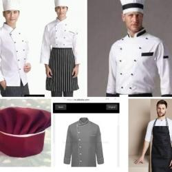 Hotel Industry Uniforms