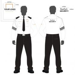 Facilities Management Uniforms