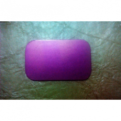 Tesla Purple Energy Healing and Reviving Plates (credit card size)