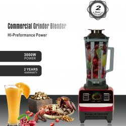 High Performance Nutrition Blender Mixer