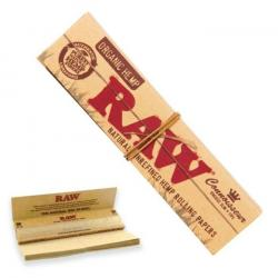 RAW Cigarette Rolling Papers