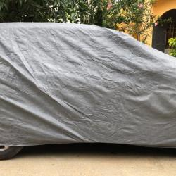ASCOT Tiebond Car Body Covers