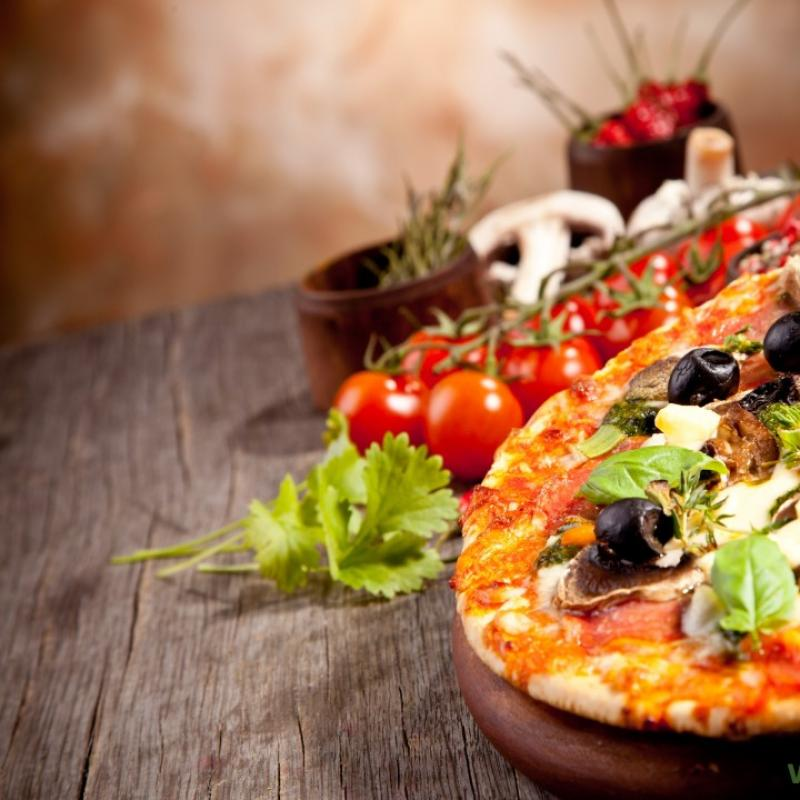Pizza Mix Spices buy wholesale - company Leader Food Process | Tunisia