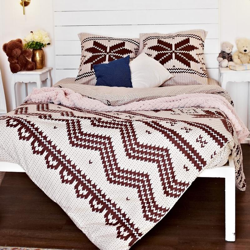 Flannel Bedding Set Northern Legend buy wholesale - company ООО