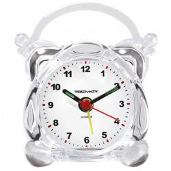 Quartz Alarm Clocks